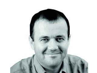 Ian Moulster