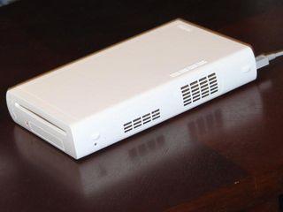 The Nintendo Wii U