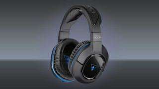 Turtle Beach announces fully wireless Ear Force Stealth 500p for PS4
