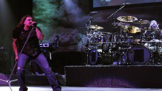 Drummer would rejoin prog kings 'in a heartbeat'