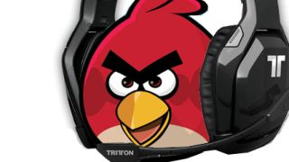 But do you need a £200 headset for Angry Birds?