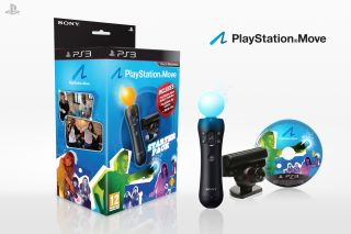 PlayStation Move great add on
