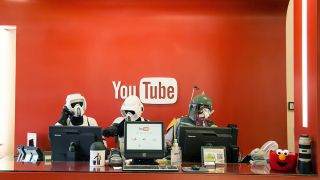 YouTube offices