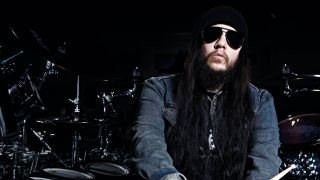 Personal reasons see Jordison bow out