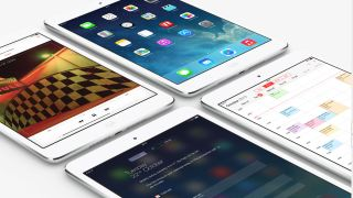 iPad Mini with Retina screen