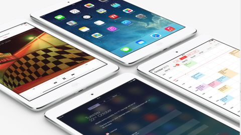 Apple iPad mini 2 unveiled