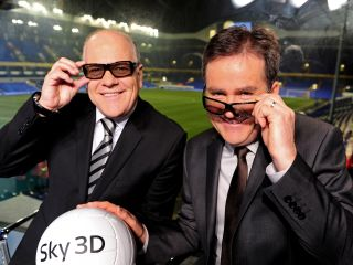 Sky 3D - full channel launching 1 October