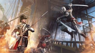 Ubisoft: 'no plans' to put Assassin's Creed 4 Freedom Cry DLC on Wii U