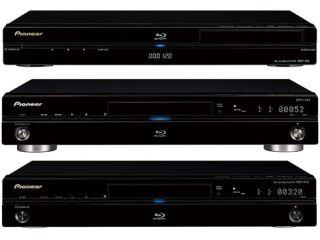 Pioneer BDP-LX52 Blu-ray Disc Player Treiber Herunterladen