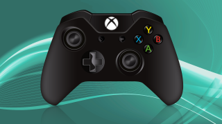 Xbox One gamepad