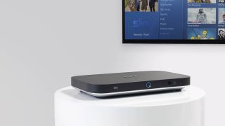 Sky Q box is UHD ready but Sky isn t