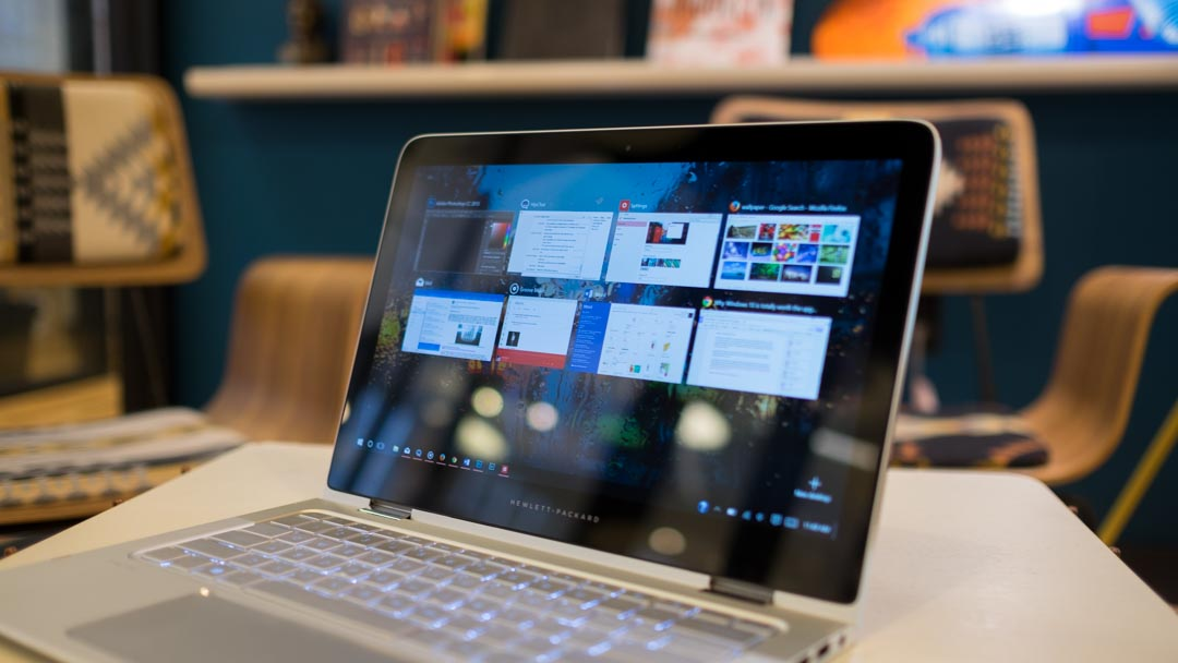 Windows 10 Power Throttling set to save a lot of laptops