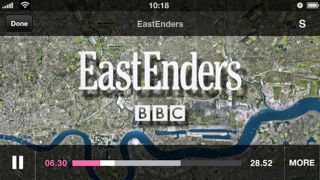 BBC iPlayer app updated for widescreen iPhone 5