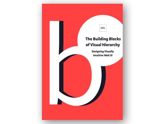 Free ebooks for designers: The Building Blocks of Visual Hierarchy