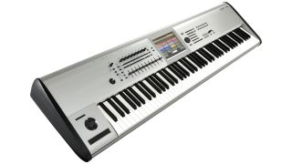 Korg's Kronos club has a Platinum member.