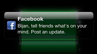 Facebook for iOS will soon badger you for updates