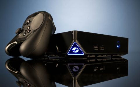 Alienware Steam Machine