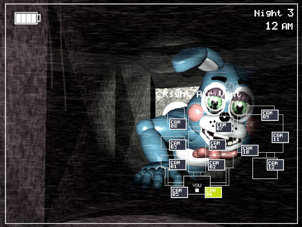 Five Nights at Freddy's 2 hits Steam Greenlight | PC Gamer