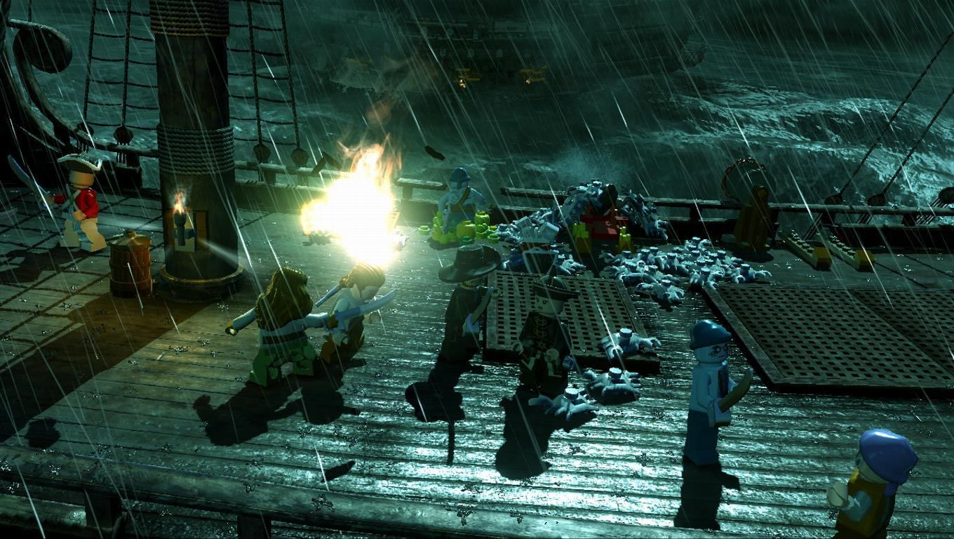 lego pirates of the caribbean ds game cheats