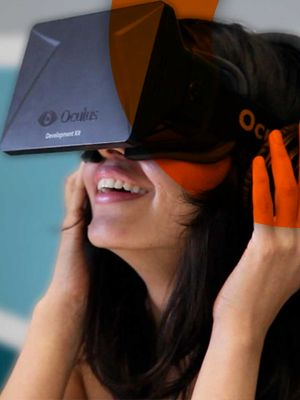 Best Oculus Rift games and tech demos (and what they say about virtual reality's future)