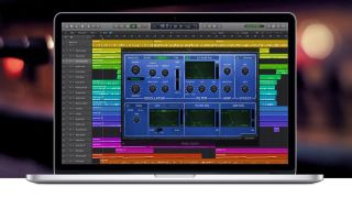Logic Pro X 10.1 is a free update for existing users.