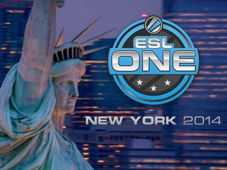 Esl One Event
