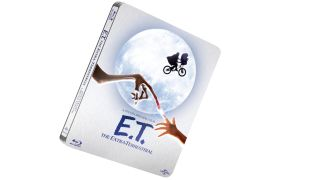 One More Thing: Blu-ray brings out the big guns for ET
