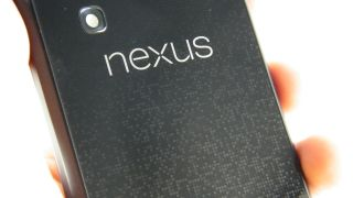 Nexus 5 smashes Galaxy S4 in leaked benchmarks