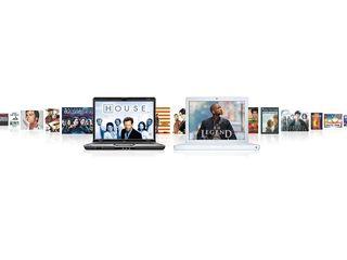 Amazon VOD goes live