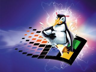 Linux and Windows: best friends at last?