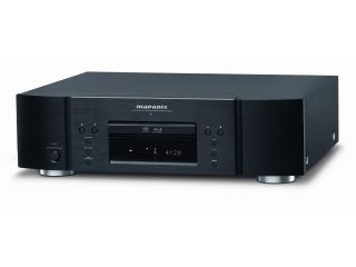 Marantz - it may be out of your league but it looks very pretty