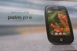 Palm at Mobile World Congress