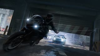 Watch Dogs Preview 1