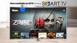 Stan now streaming on Samsung Smart TVs