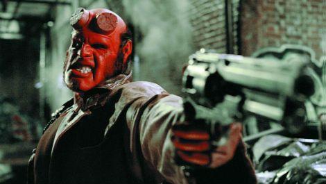 Guillermo del Toro describes Hellboy 3 as very unlikely