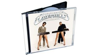 chromeo fancy footwork album