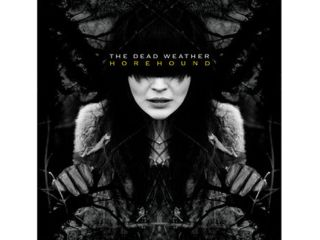 Artwork for The Dead Weather s Horehound