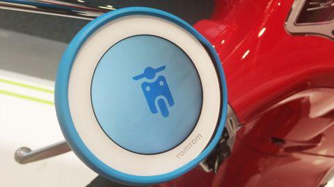 Hands on: TomTom VIO review | TechRadar