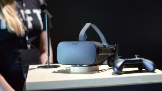 Oculus Rift vs Oculus Go
