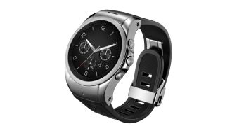 LG Watch Urbane LTE is confusingly not running Android Wear