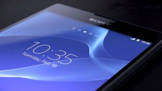 Sony Xperia Ultra T2 Dual