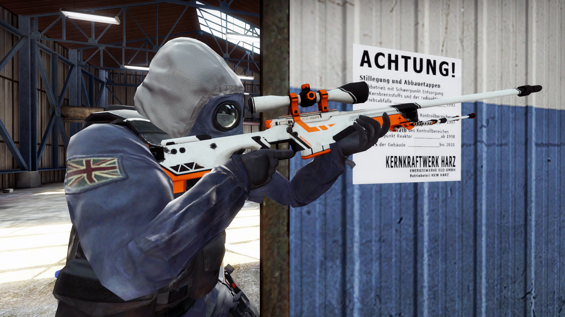 How to AWP: mastering Counter-Strike's iconic rifle | PC Gamer