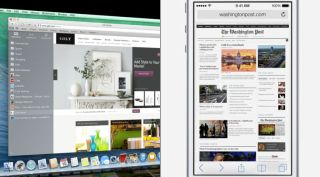Apple says merging iOS and OS X would be a 'waste of energy