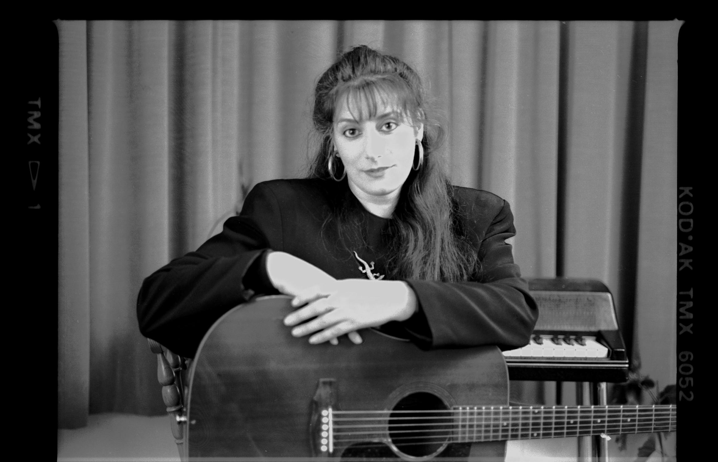 Beverley Martyn The Queen Bee Of Folk Music Musicradar