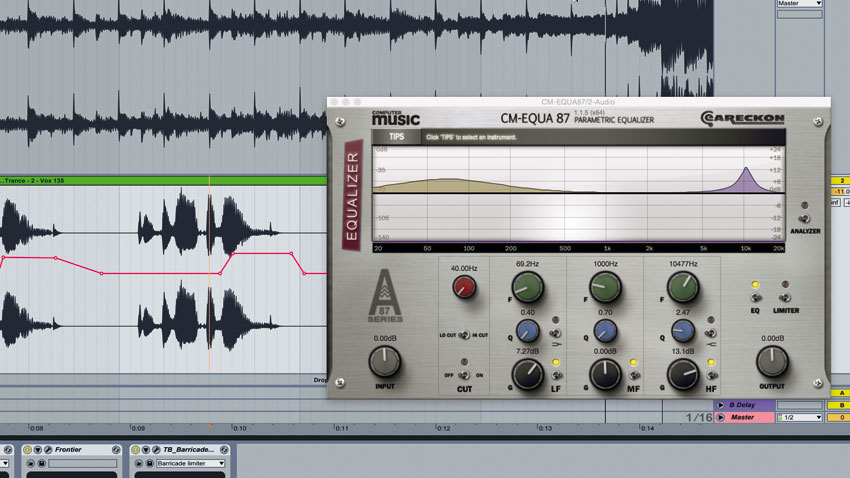 How to create an epic 'trailer voice' using free plugins