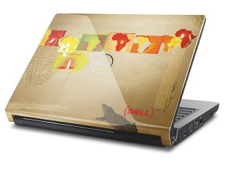 Dell unveils a series of specially commissioned laptop designs from African and US artists