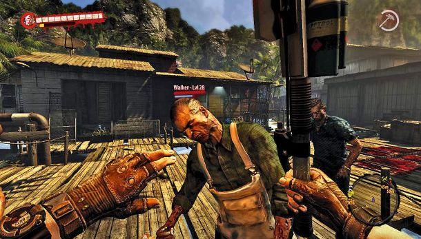 Dead Island Xbox  Review