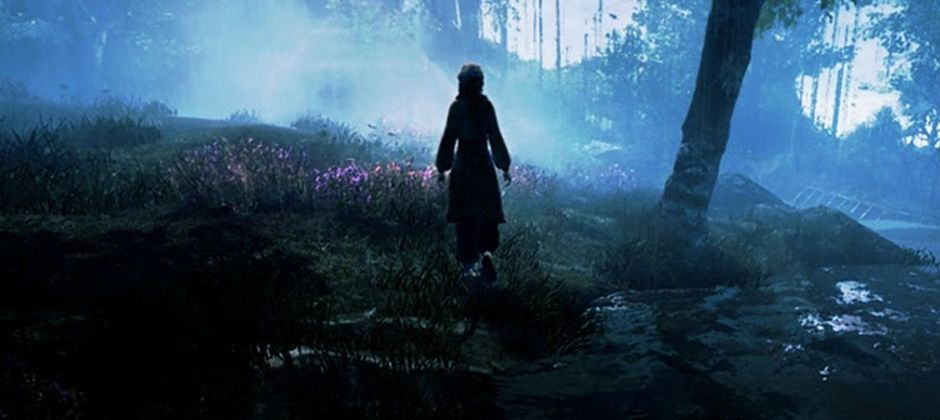New Shenmue 3 screens and footage prove it does exist