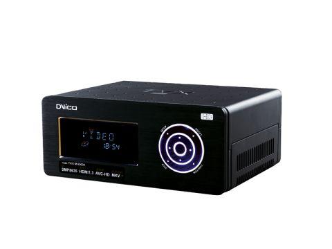 TViX HDM-6500A