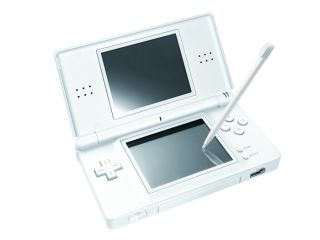 The Nintendo DS - every chef should have one